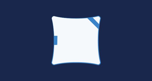 Les oreillers
