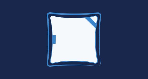 Les taies d'oreiller