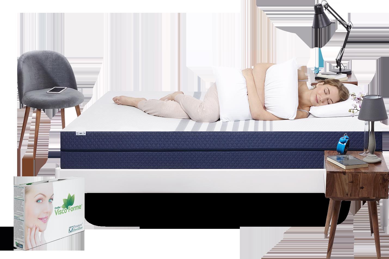 Un oreiller sans entretien